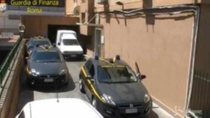 Roma, sequestri per oltre 1 milione a due fratelli: 'pilotavano' fallimento di società