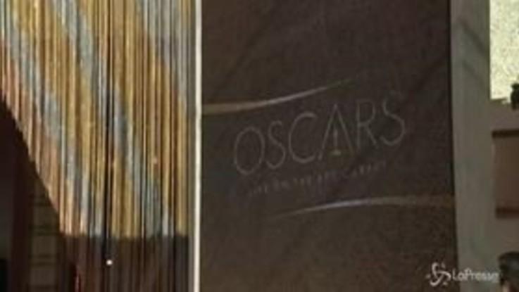 Agli Oscar anche i film non usciti nelle sale