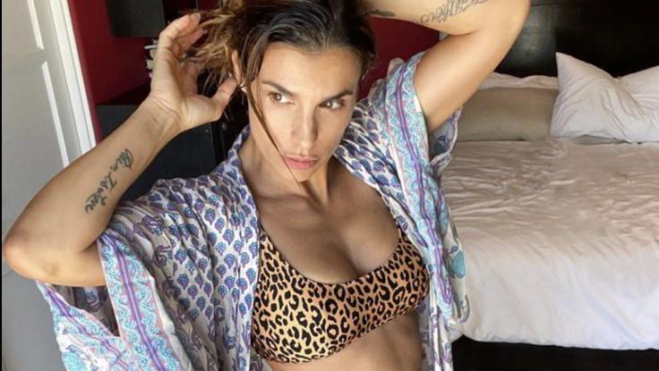 Sexy-Instagram, Un miracolo sexy chiamato Canalis