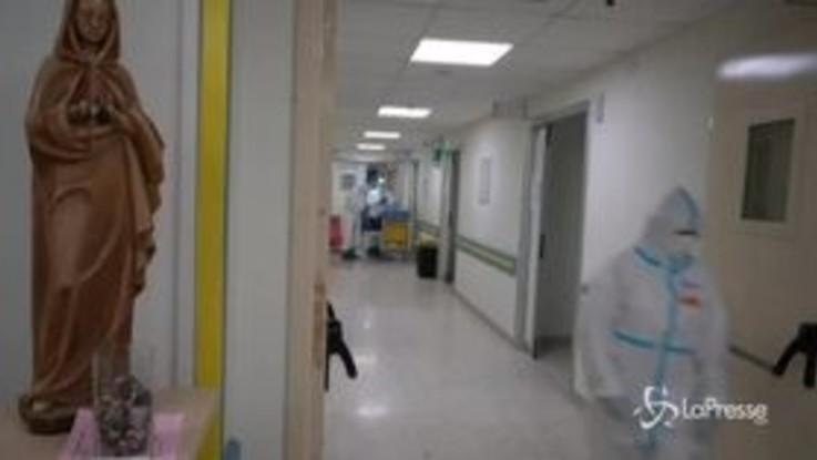 Coronavirus, impennata del numero dei guariti in Italia
