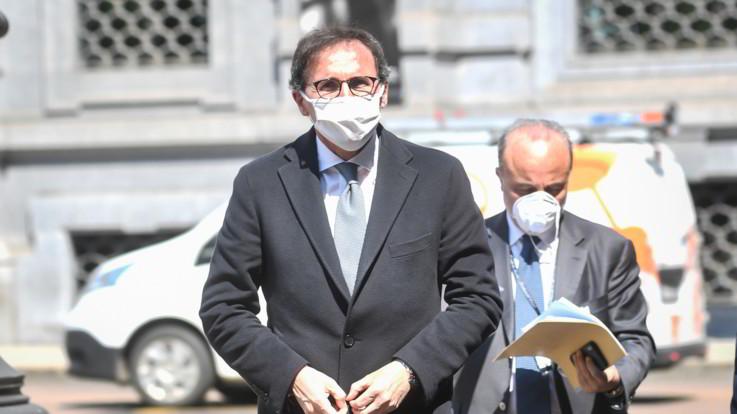 """Coronavirus, Boccia: """"A breve diffida contro l'ordinanza della Regione Calabria"""""""