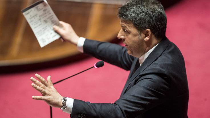 Renzi e l'ultimatum a Conte. Maggioranza minimizza. Conte: facciamo politica