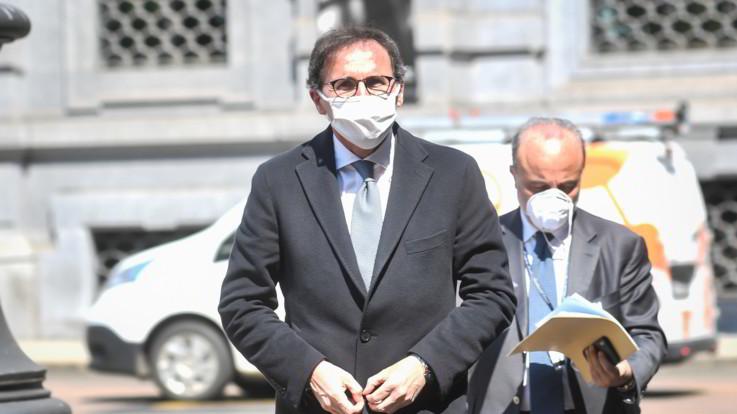 Coronavirus, Governo impugna ordinanza della Regione Calabria