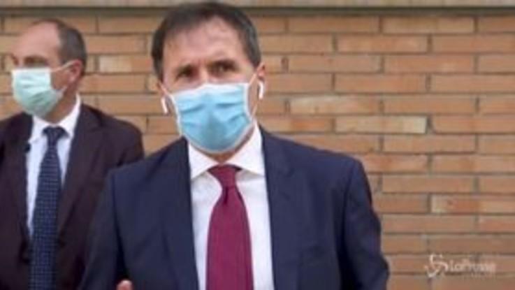 "Coronavirus, altri 998 operatori sanitari nelle carceri. Bonafede: ""Passo importante"""