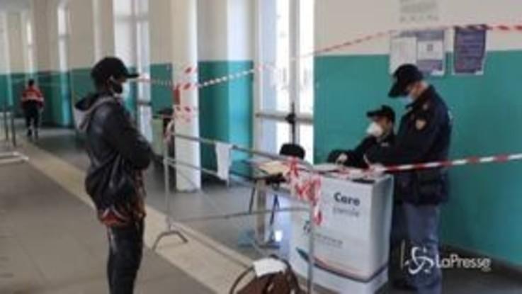 Coronavirus, Calabria: controlli rigorosi per chi rientra in regione