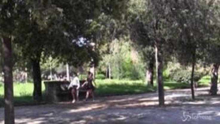 Fase 2: riapre la Villa Comunale di Napoli, interdetta l'area giochi per i bimbi