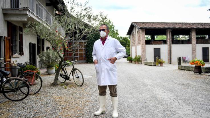 Coronavirus, Coldiretti: Senza riapertura addio a 24mila agriturismi