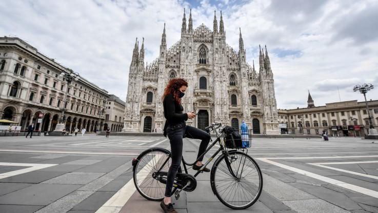 Coronavirus, Vicepresidente Regione: tasso contagio in Lombardia è più basso di quello nazionale