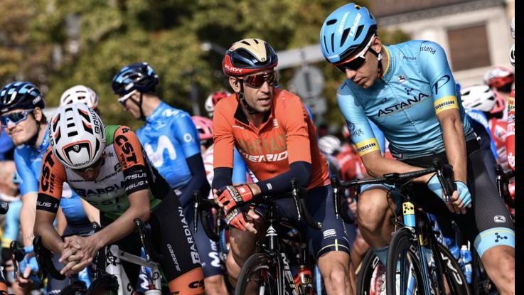 Coronavirus, il Giro d'Italia si correrà dal 3 al 25 ottobre