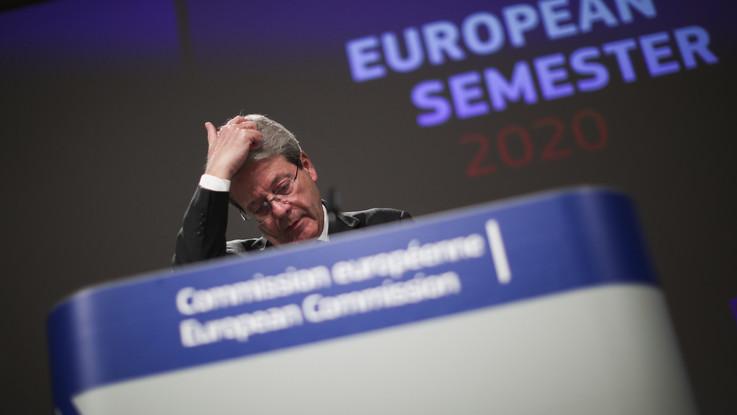 Prevista disoccupazione in crescita in tutta l'UE. In Italia recessione profonda