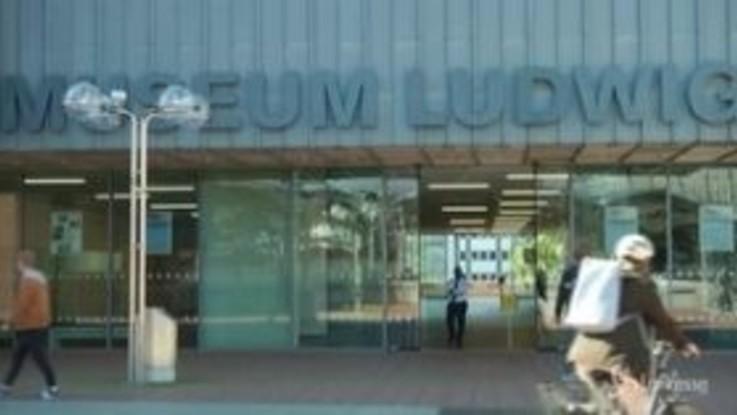 Germania: riapre museo a Colonia, obbligo mascherine per visitatori e personale