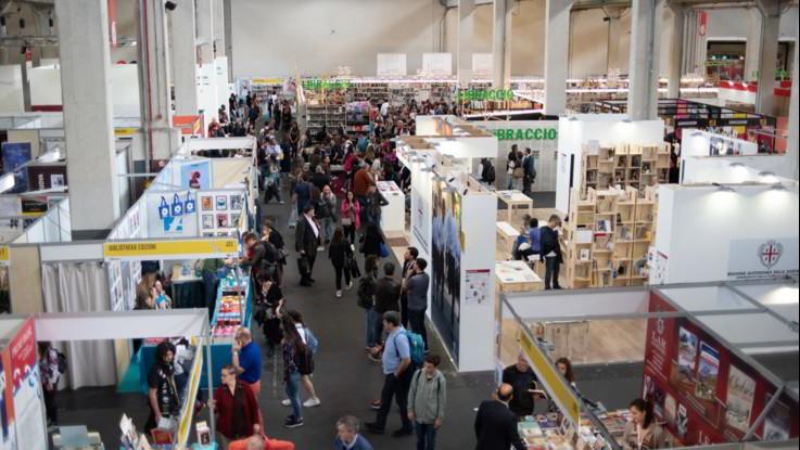Il Salone Libro di Torino a maggio online con un ricco programma in streaming
