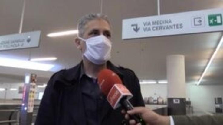 """Napoli, Pascale (Anm): """"Va ripensato il modo di usare il trasporto pubblico"""""""
