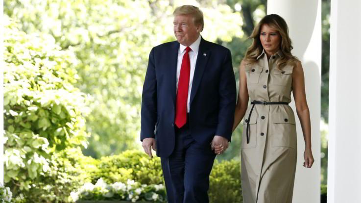 Il Coronavirus alla Casa Bianca, l'assistente di Trump positivo
