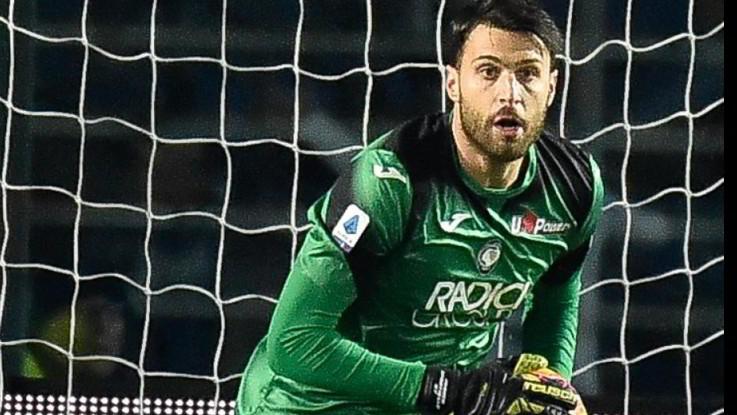Coronavirus nel pallone, guarito Sportiello ma nuovi casi alla Fiorentina