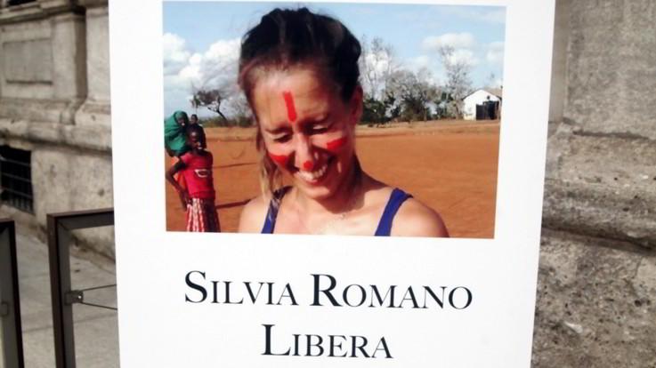 Kenya: liberata Silvia Romano