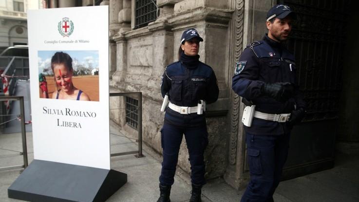 La gioia di tutti gli italiani. Mattarella: Bentornata Silvia!