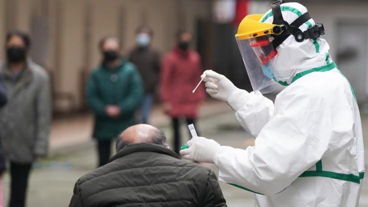 Coronavirus, primo contagio a Wuhan dal 4 aprile scorso