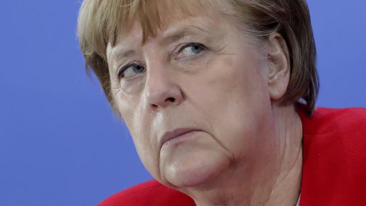 Coronavirus, in Germania indice di contagio risale a 1,1