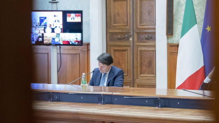 Decreto Rilancio, CDM slitta forse a domani. Non si placano le tensioni