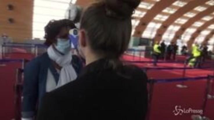 Coronavirus, Air France: le misure di sicurezza per ripartire