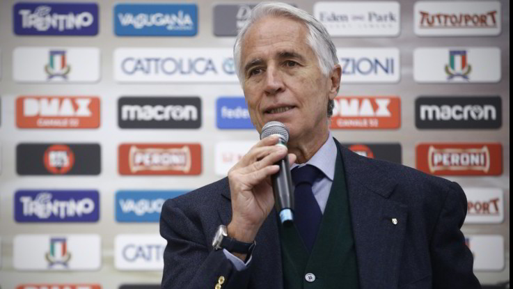 Malagò: Al 99% la Serie A riparte il 13 giugno