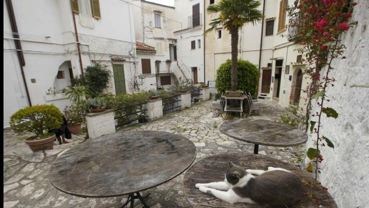 Franceschini: 5 mld su cultura e turismo, 2,4 per bonus vacanze fino a 500 euro