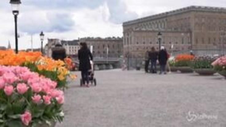 Coronavirus, aumentano i casi di contagio in Svezia