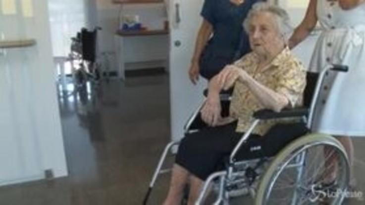 Spagna: 113enne guarisce dal coronavirus, la più anziana a riuscirci al mondo