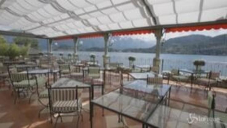 """Coronavirus, gli hotel di lusso italiani nella loro silenziosa solitudine: """"Un incubo"""""""