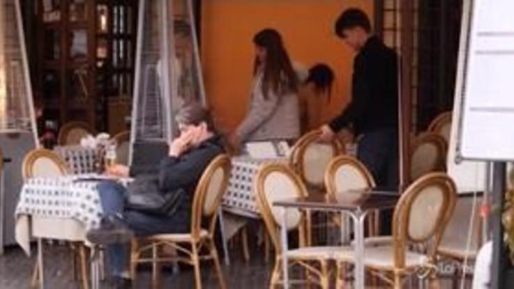 """Coldiretti: """"Riapertura ristoranti vale 20 miliardi"""""""