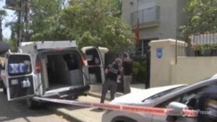 Israele, trovato morto in casa ambasciatore Cina