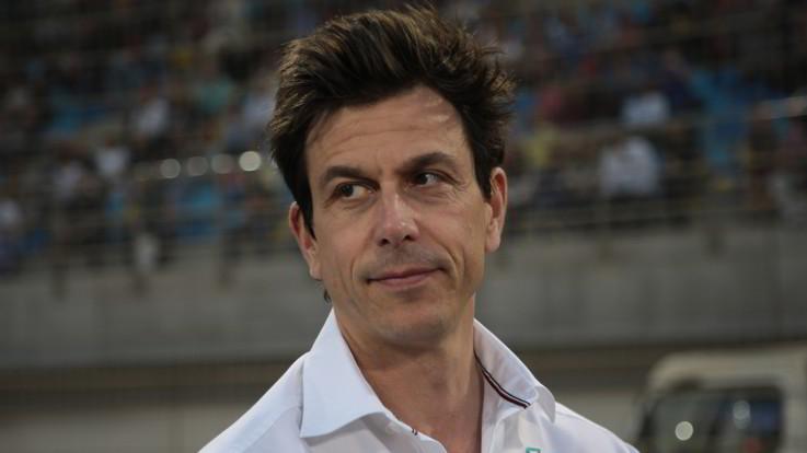 "Formula 1, Toto Wolff: ""La variante Vettel c'è"""