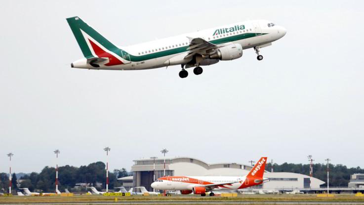 Spagna revoca divieto a voli e navi da Italia