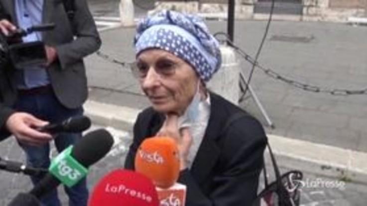 """No a mozioni contro Bonafede, Bonino: """"I cittadini avranno sempre più paura della giustizia"""""""