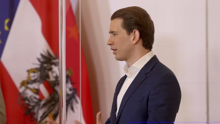 """Ue, Austria e altri 3 paesi: """"Recovery Fund con prestiti"""""""
