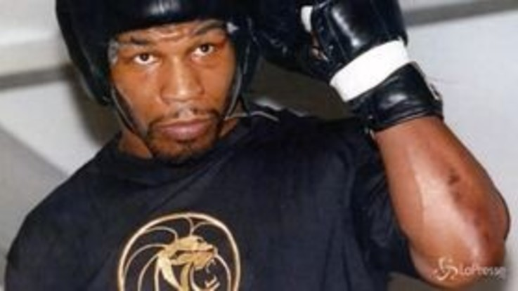 Boxe, Tyson pronto a tornare sul ring