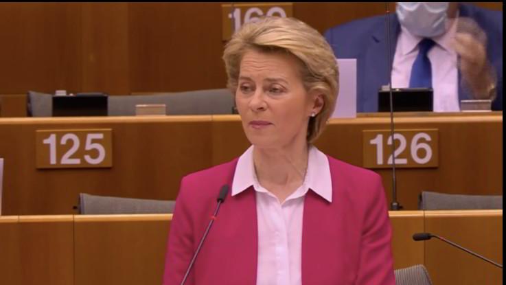 Next Generation EU, il recovery fund da 750 miliardi. 500 a fondo perduto