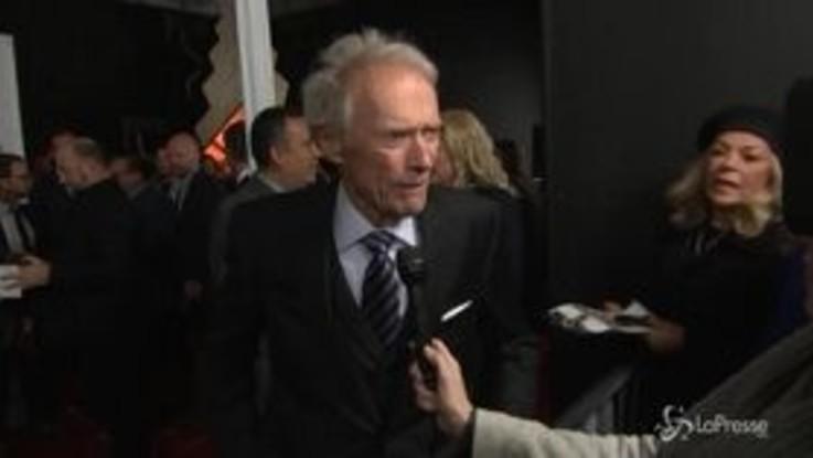 Auguri Clint Eastwood, l'attore e regista compie 90 anni