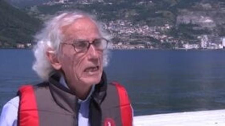 New York, morto a 84 anni l'artista Christo