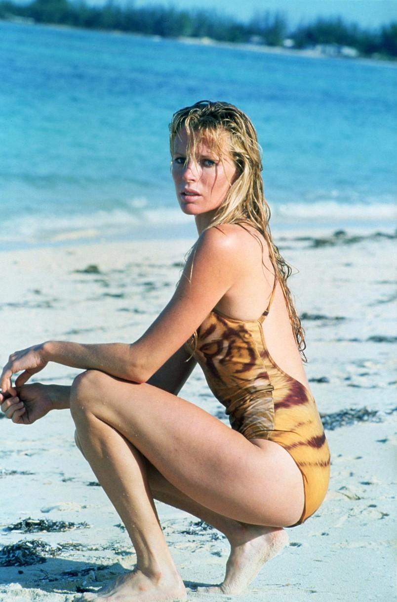 I bikini più sexy della storia del cinema