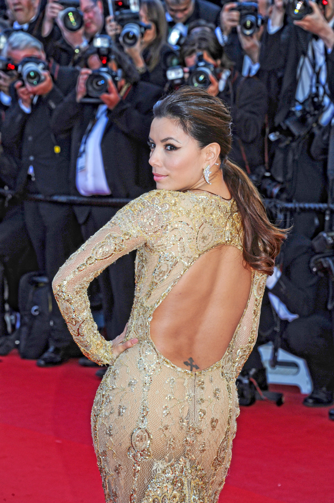I tatuaggi più' sexy delle star di Hollywood