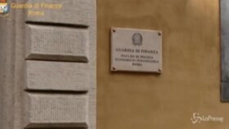 Roma, a San Basilio il call center della droga: 7 arresti