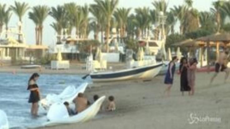 Coronavirus, l'Egitto si prepara a riaprire le porte ai turisti stranieri dal primo luglio