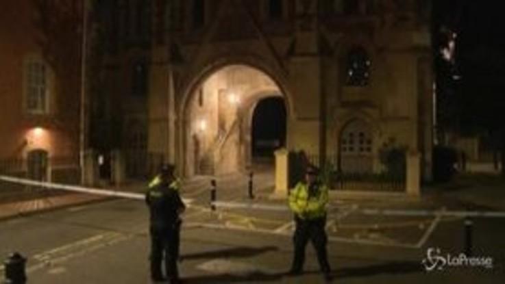 Attacco terroristico vicino Londra: 3 morti