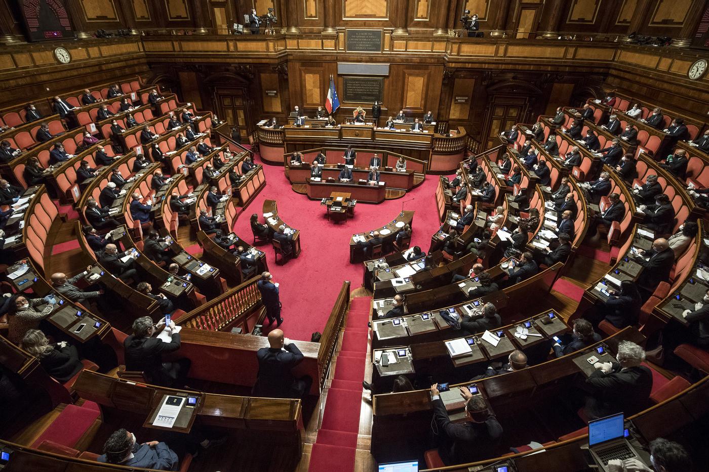 Vitalizi, Commissione del  Senato cancella il taglio: ira bipartisan