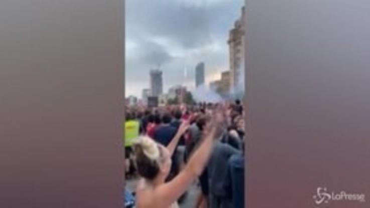 """Gli abitanti di Liverpool condannano la grande festa: """"Così si è offuscato il trionfo"""""""