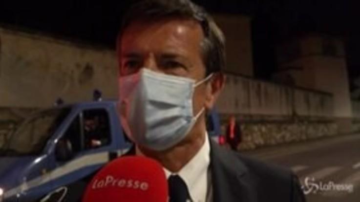 """Gori: """"La presenza di Mattarella è stata un abbraccio per tutta Bergamo"""""""