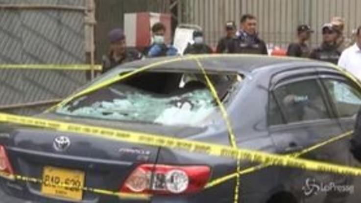 Pakistan, attacco alla borsa di Karachi: almeno 10 morti