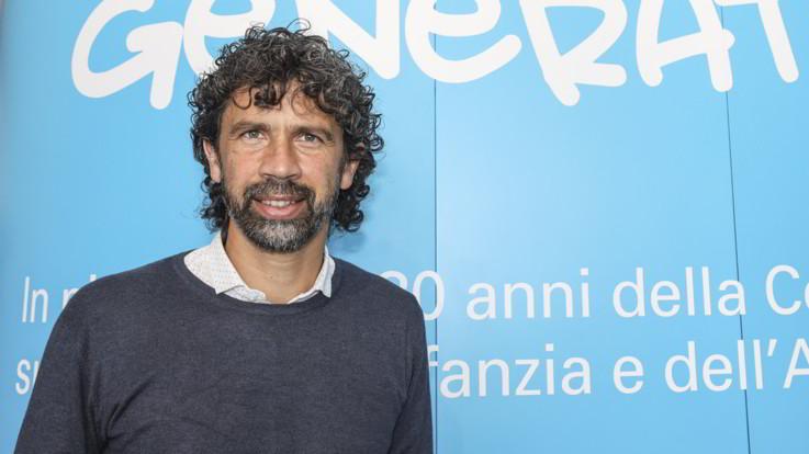 Calcio, Damiano Tommasi lascia la presidenza di Aic
